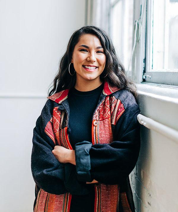 Lauren W. | Art Director at The Gorilla Agency